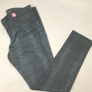 INC skinny jeans